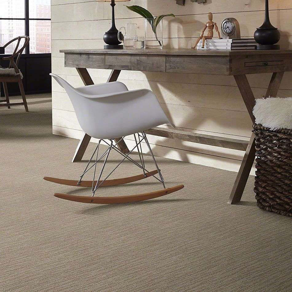 Shaw Floors Simply The Best Evoking Warmth Spice Cookie 00101_EA690