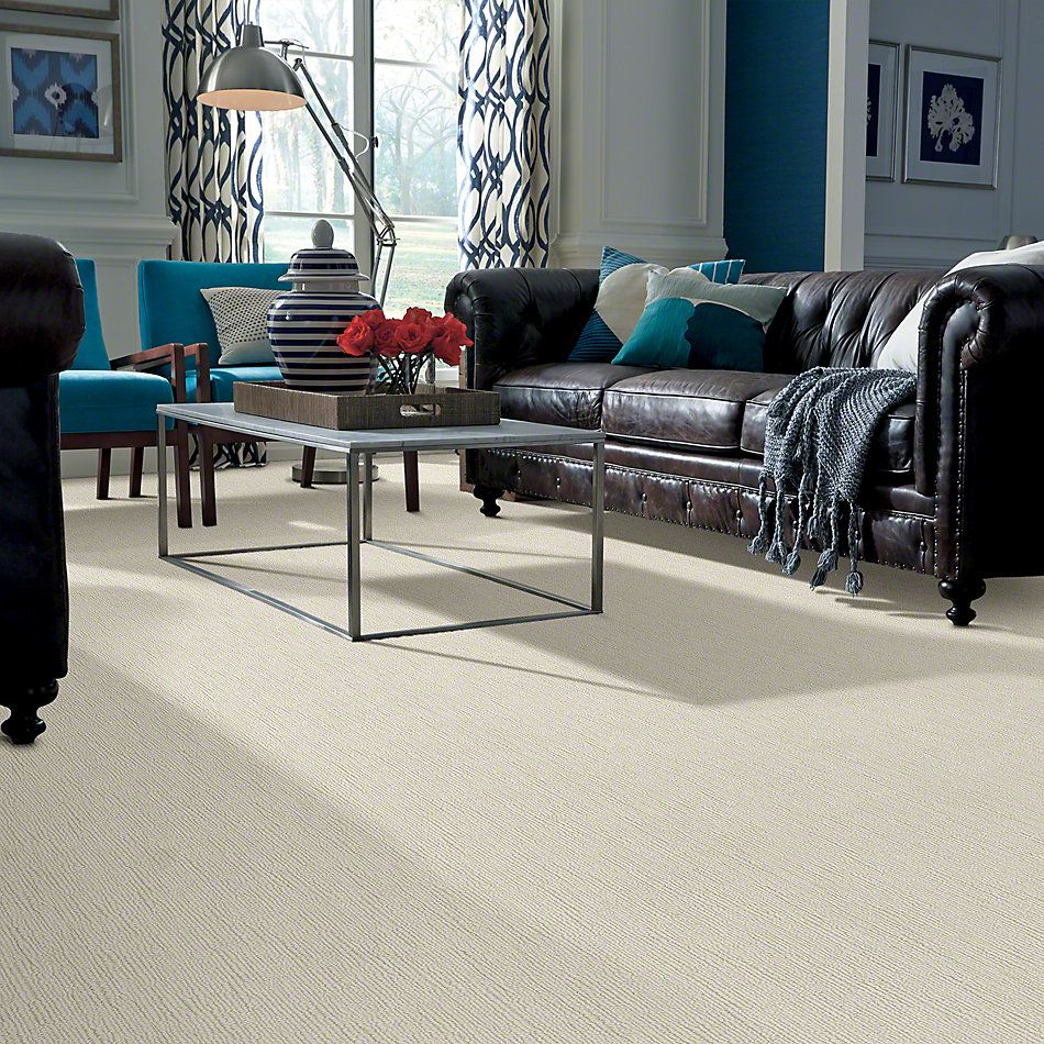 Shaw Floors Caress By Shaw Refined Indulgence Soft Fleece 00101_CCB44