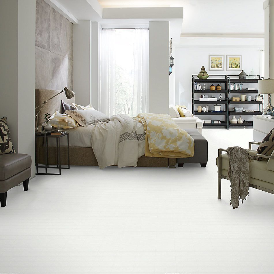 Shaw Floors Ceramic Solutions Elegance 3×6 Bn Gloss Biscuit 00101_CS35L
