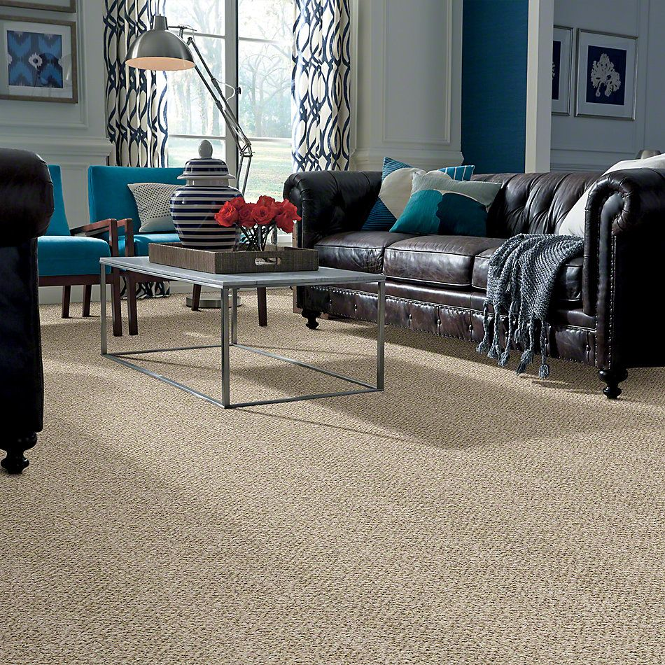 Shaw Floors Value Fleck 25 Carlisle Cream 00101_E0280