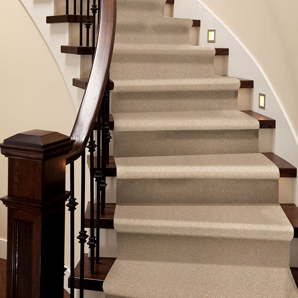 Shaw Floors Value Collections Super Buy 55 Ivory 00101_E9600