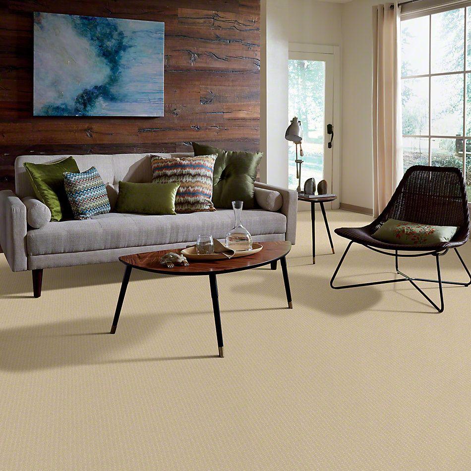 Shaw Floors SFA Unity Iv Buff Ivory 00101_EA008