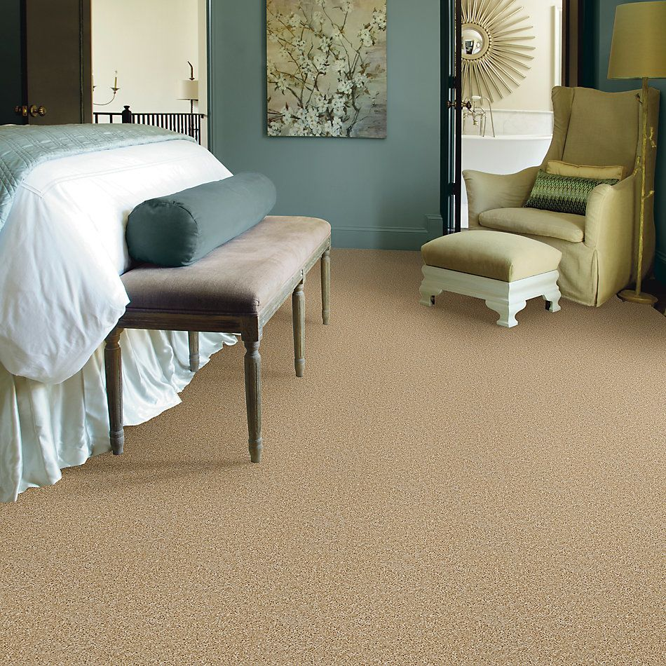 Shaw Floors SFA Ocean Pines 12′ Light Aspiration 00101_EA041