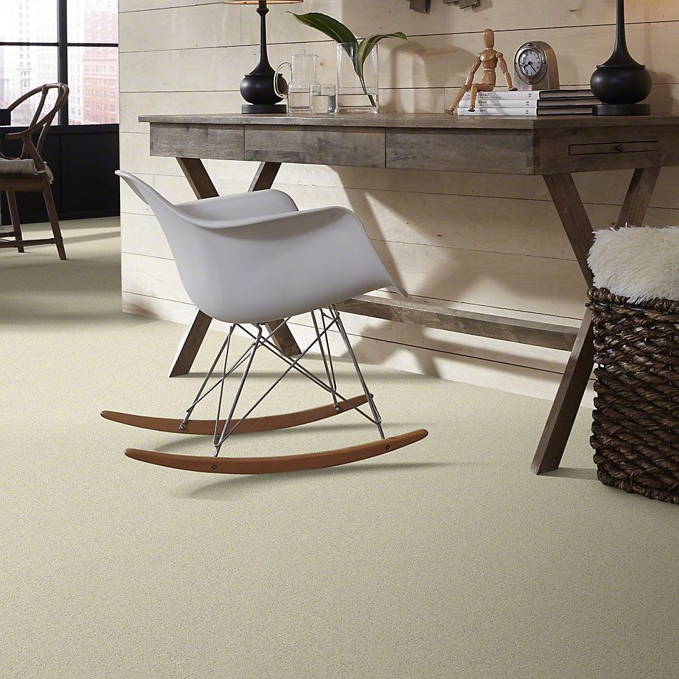 Shaw Floors SFA Turn The Page II 15′ Creamy Tint 00101_EA529