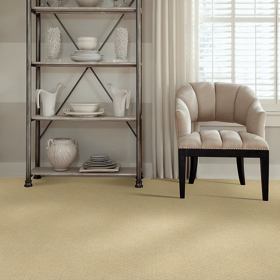 Shaw Floors Home Foundations Gold Urban Oasis Linen 00101_HGJ70