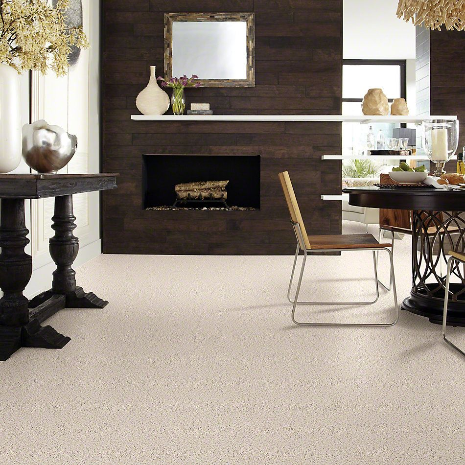 Shaw Floors Flourish Silken Sand 00101_Q4206