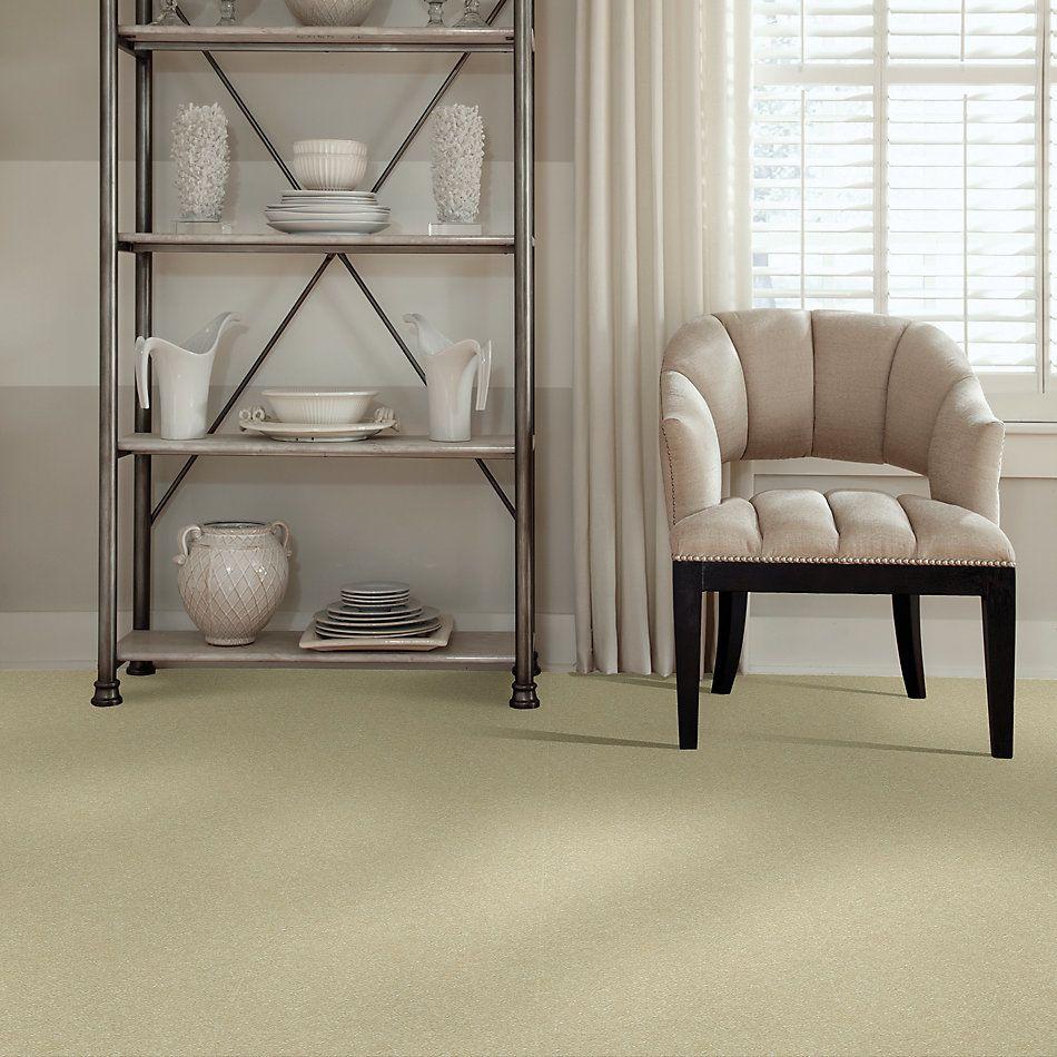 Shaw Floors Queen Harborfields I 12′ Cream 00101_Q4718
