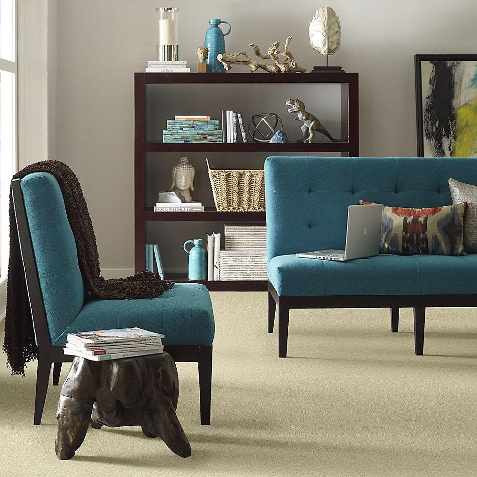 Shaw Floors Queen Harborfields II 12′ Cream 00101_Q4720