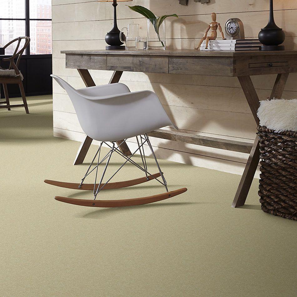 Shaw Floors Queen Harborfields III 12′ Cream 00101_Q4722