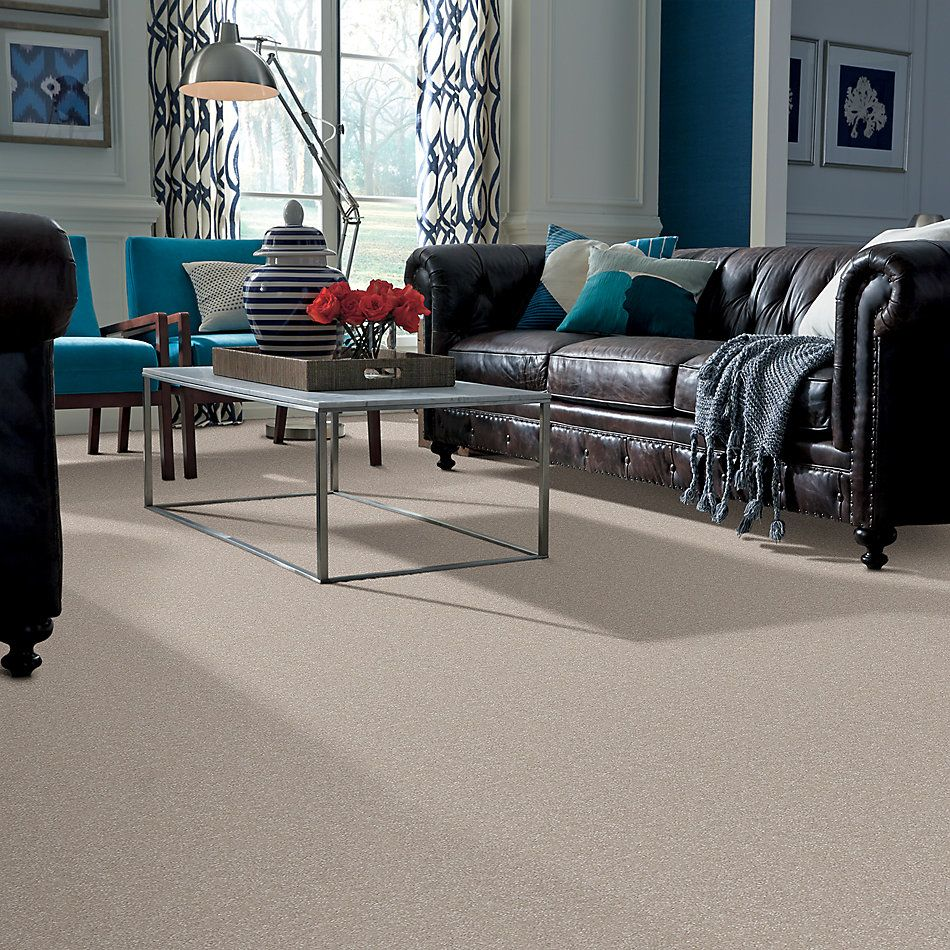 Shaw Floors Shaw Floor Studio Porto Veneri II 12′ Cloud 00102_52U56