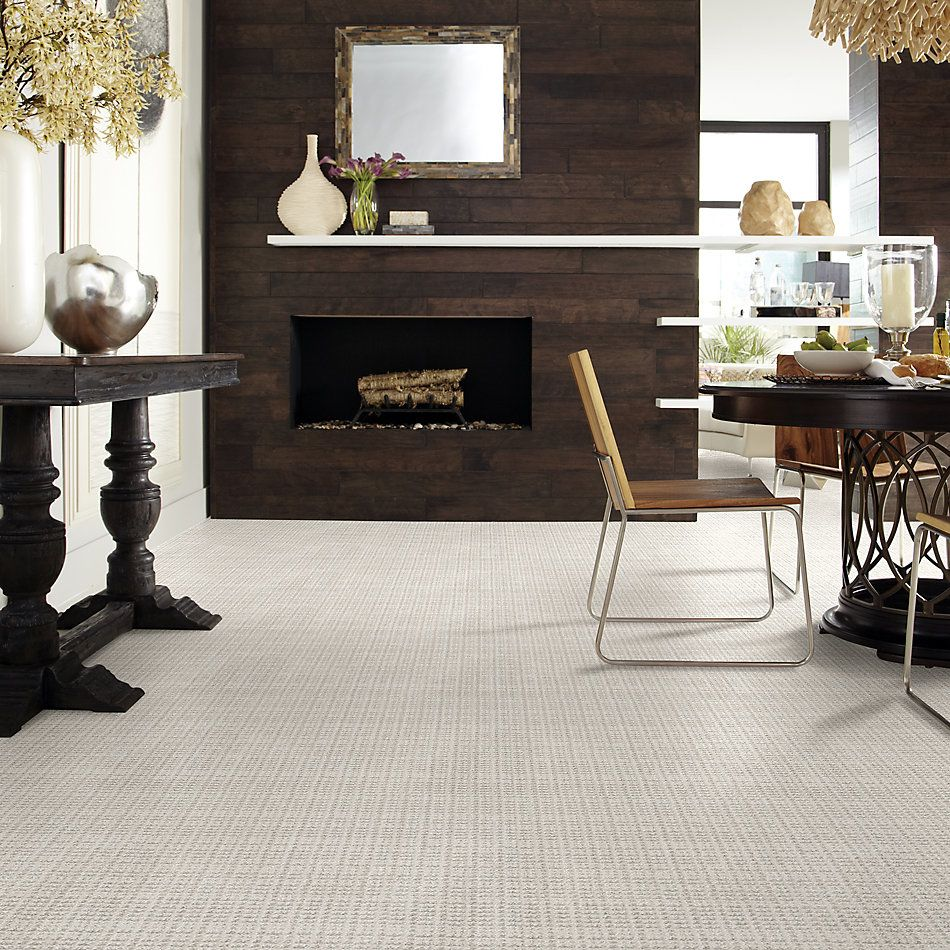 Shaw Floors Value Collections Charming Transition Net Winters Dawn 00102_5E357