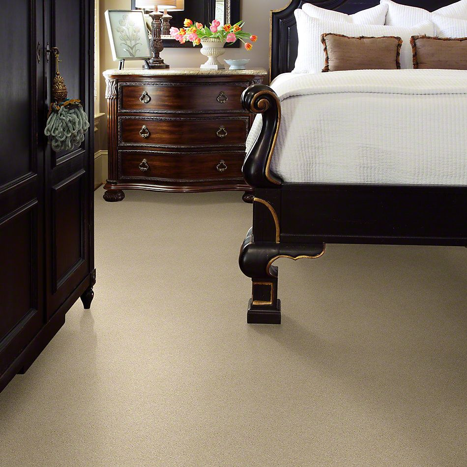 Shaw Floors Bellera Basic Rules Eggshell 00102_E9639