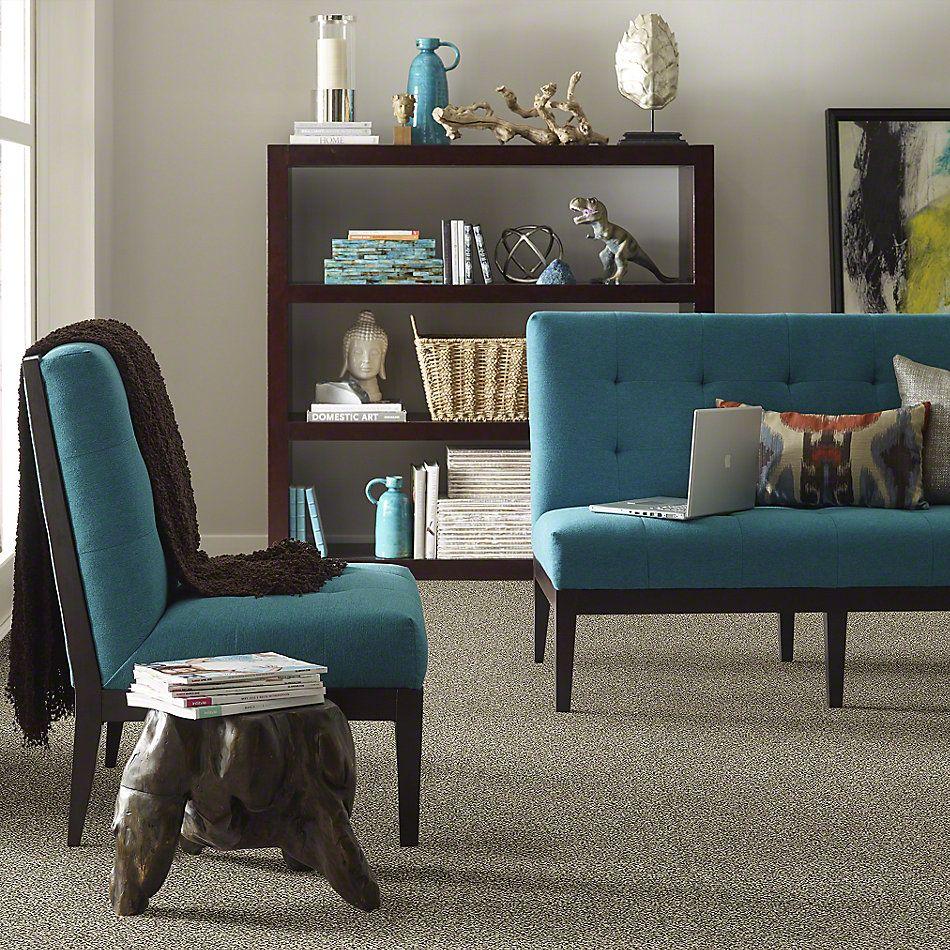Shaw Floors Bellera Perpetual I Eggshell 00102_E9692