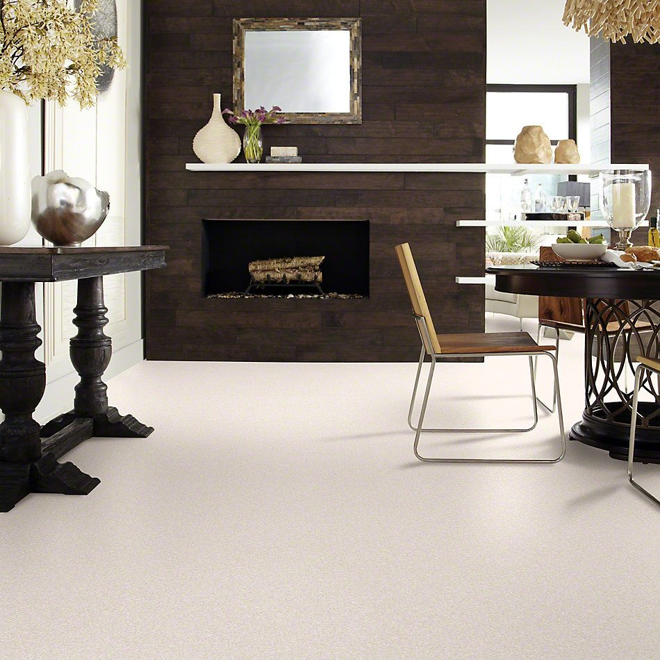 Shaw Floors Sandy Hollow III 12′ Pudding 00102_Q4277