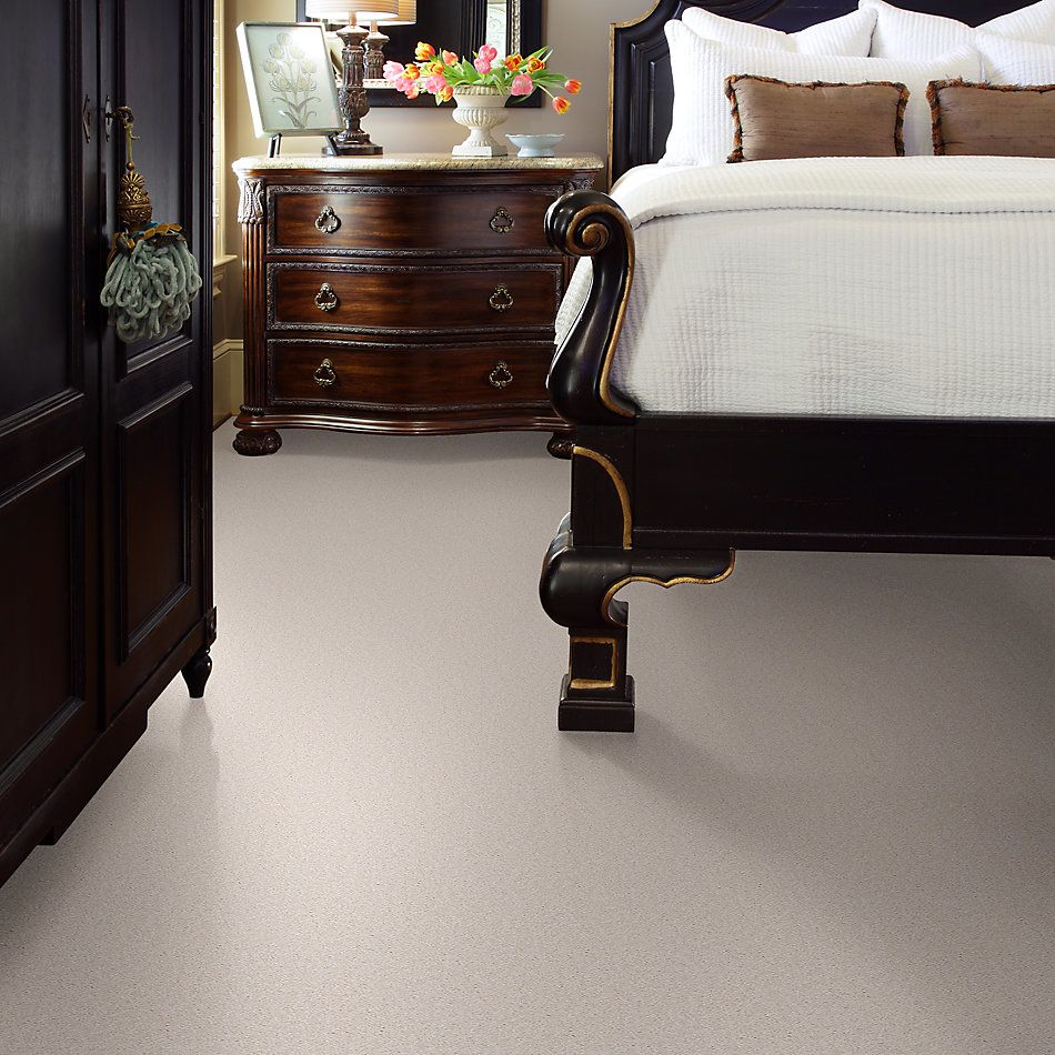 Shaw Floors Sandy Hollow Classic III 15′ Pudding 00102_E0553