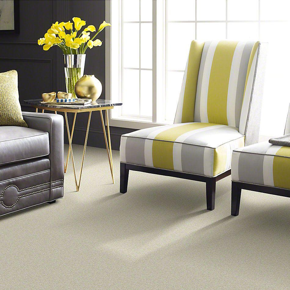Shaw Floors Keep Me II Pearl 00102_E0697