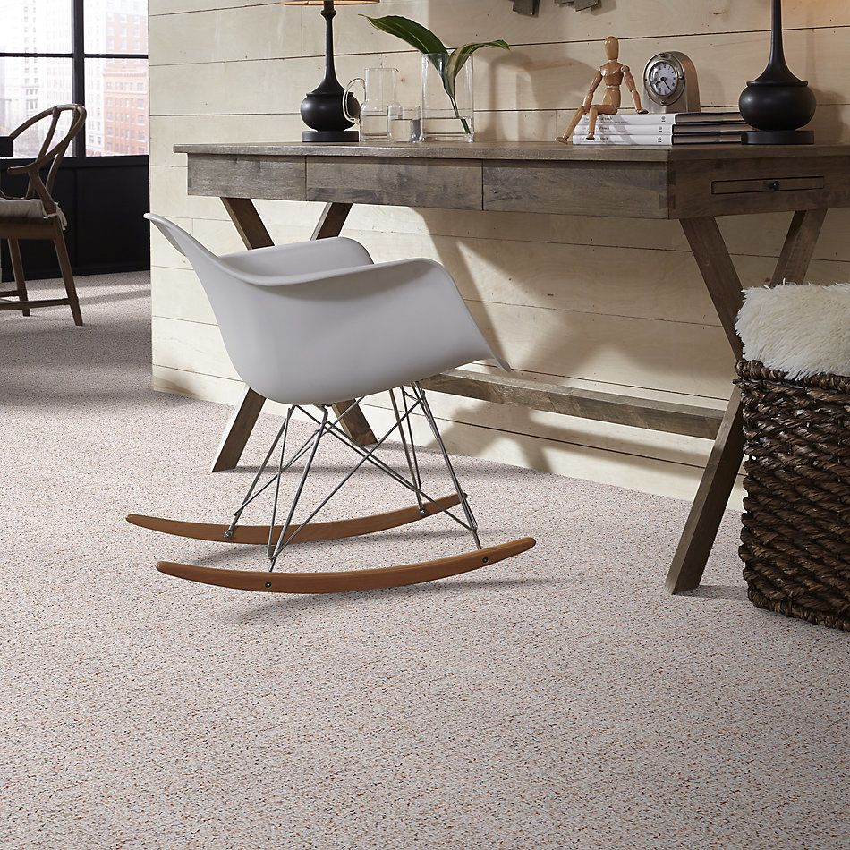 Shaw Floors Value Collections Pure Waters 12′ Net Clam Shell 00102_E9279
