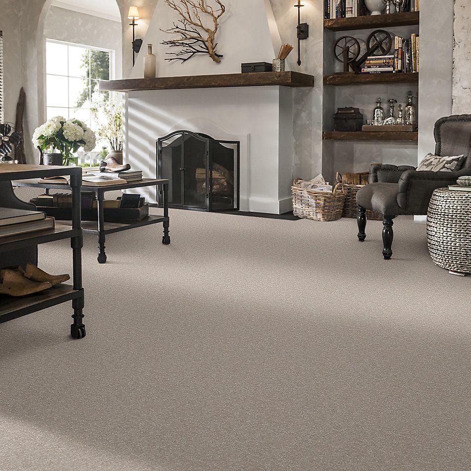 Shaw Floors Queen Harborfields III 12′ Cloud 00102_Q4722