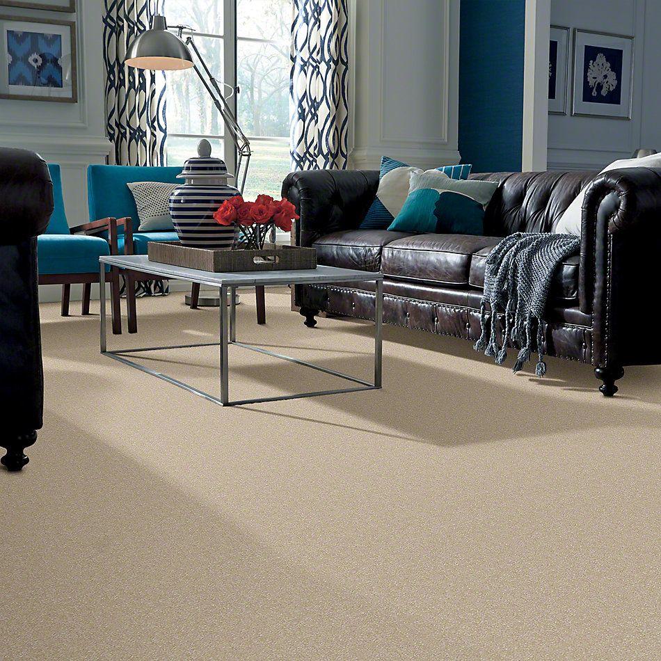 Shaw Floors SFA On Going III 12 Ecru 00103_52S38