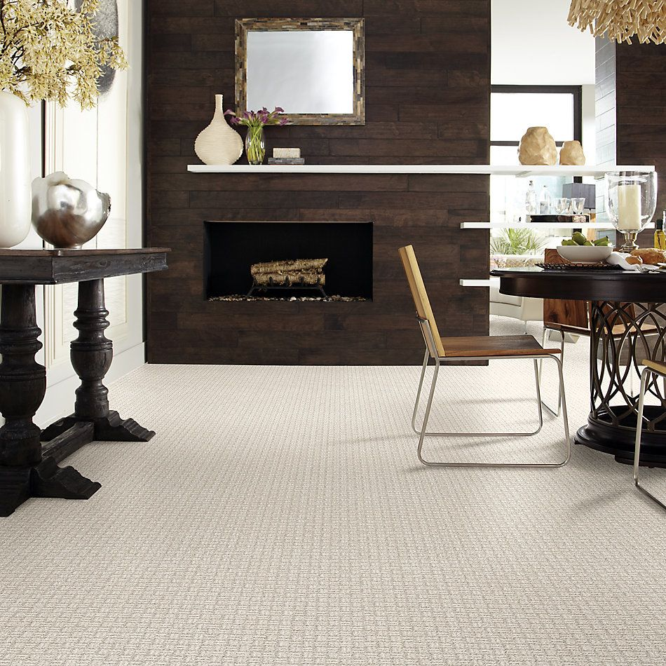 Shaw Floors Value Collections Soothing Surround Net Washed Linen 00103_5E358
