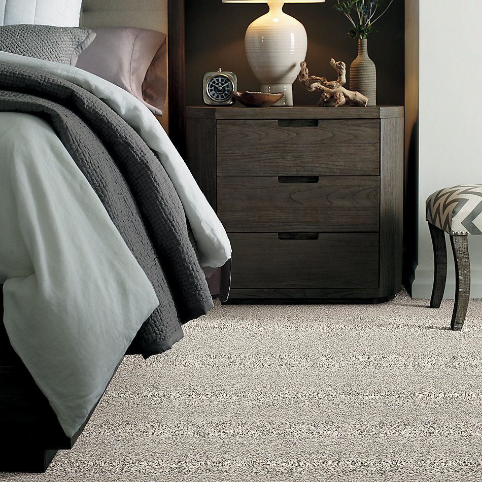 Shaw Floors Value Collections Quiet Sanctuary Net Washed Linen 00103_5E361