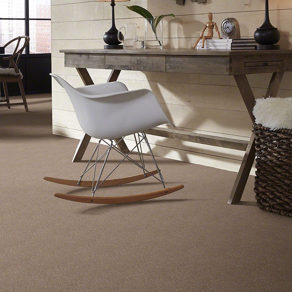 Shaw Floors Secret Escape II 12 Crisp Khaki 00103_E0050