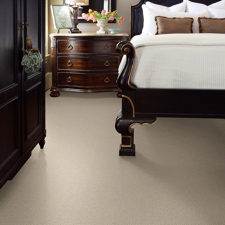 Shaw Floors Timeless Charm Loop French Linen 00103_E0405