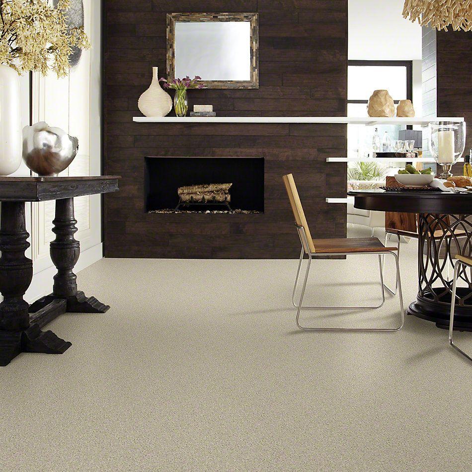 Shaw Floors SFA Loyal Beauty III French Linen 00103_EA164