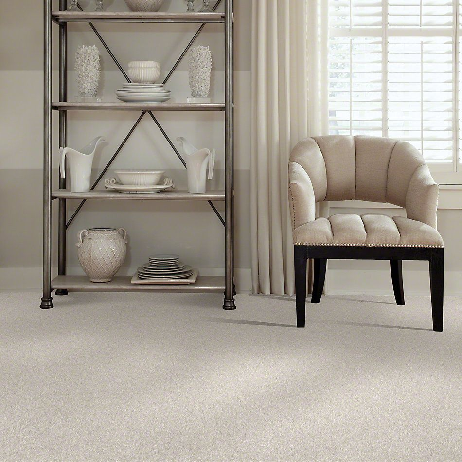 Shaw Floors Sandy Hollow III 12′ Mountain Mist 00103_Q4277