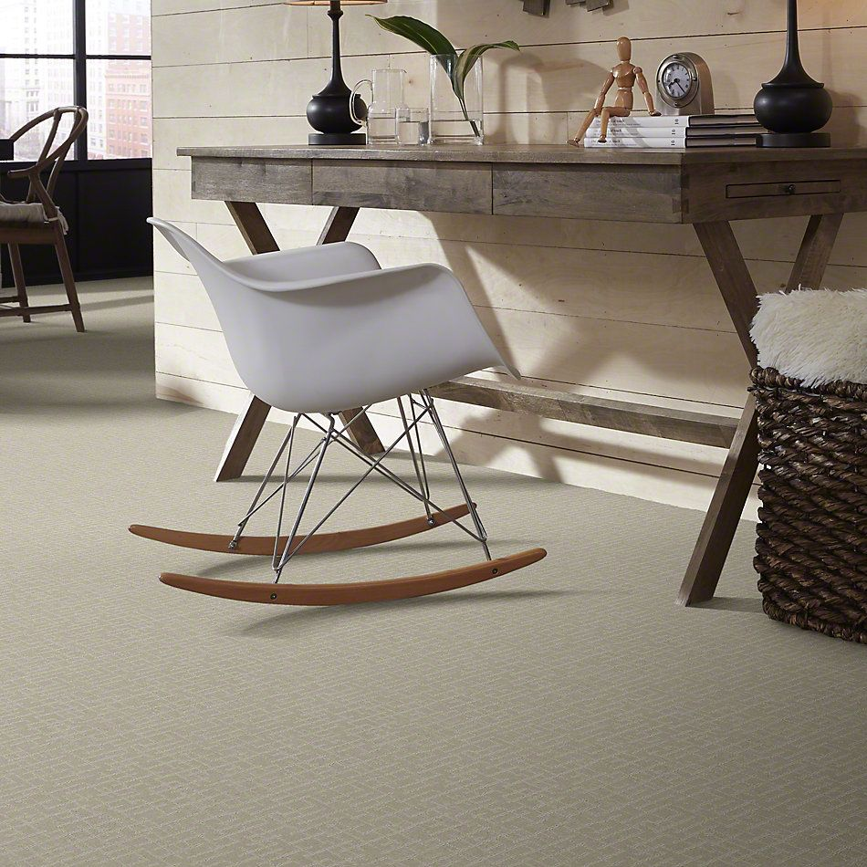 Shaw Floors Foundations Simply Beautiful Biscuit 00103_E0638