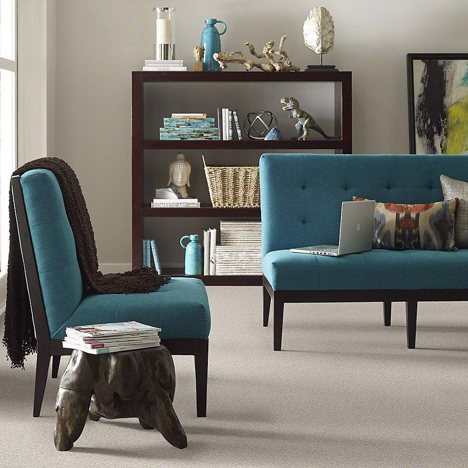 Shaw Floors SFA Awesome 6 (s) Soft Chamois 00103_E0745