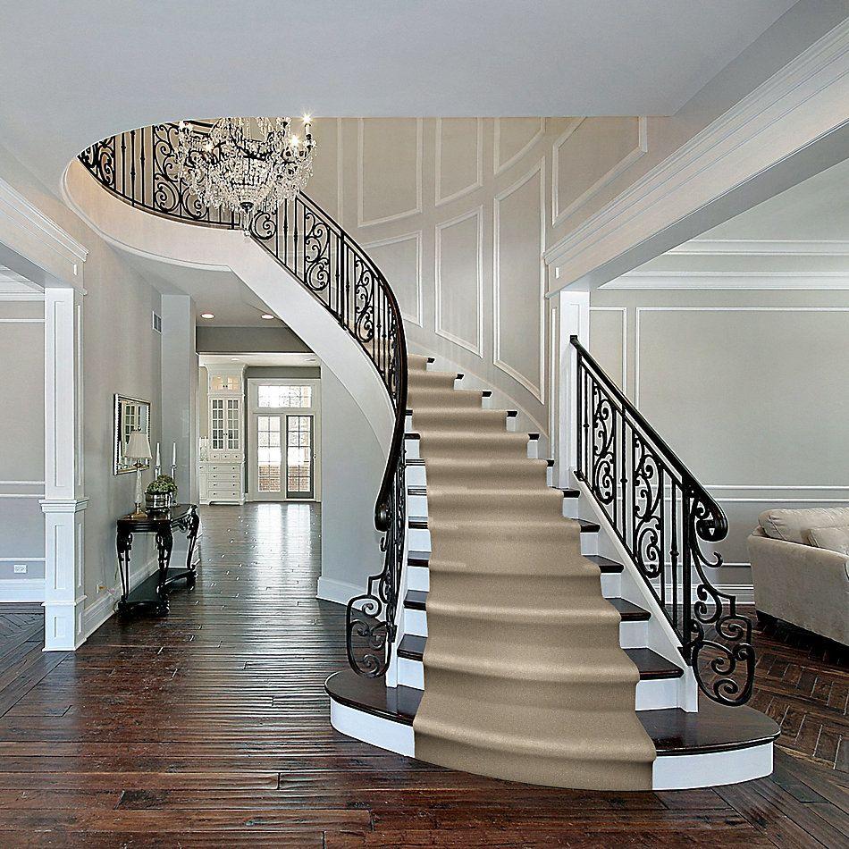 Shaw Floors Value Collections Passageway 2 12 Ecru 00103_E9153