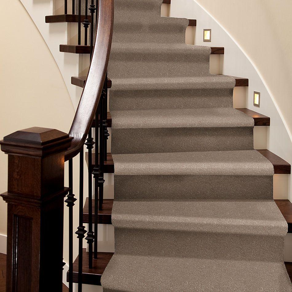 Shaw Floors Shaw Floor Studio Home News III 12′ Crisp Khaki 00103_FS132