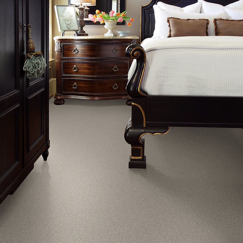 Shaw Floors Home Foundations Gold Peachtree I (s) Soft Chamois 00103_HGN76