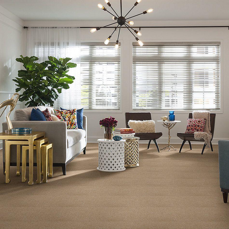 Shaw Floors Queen Our Delight I 15′ Ecru 00103_Q4681