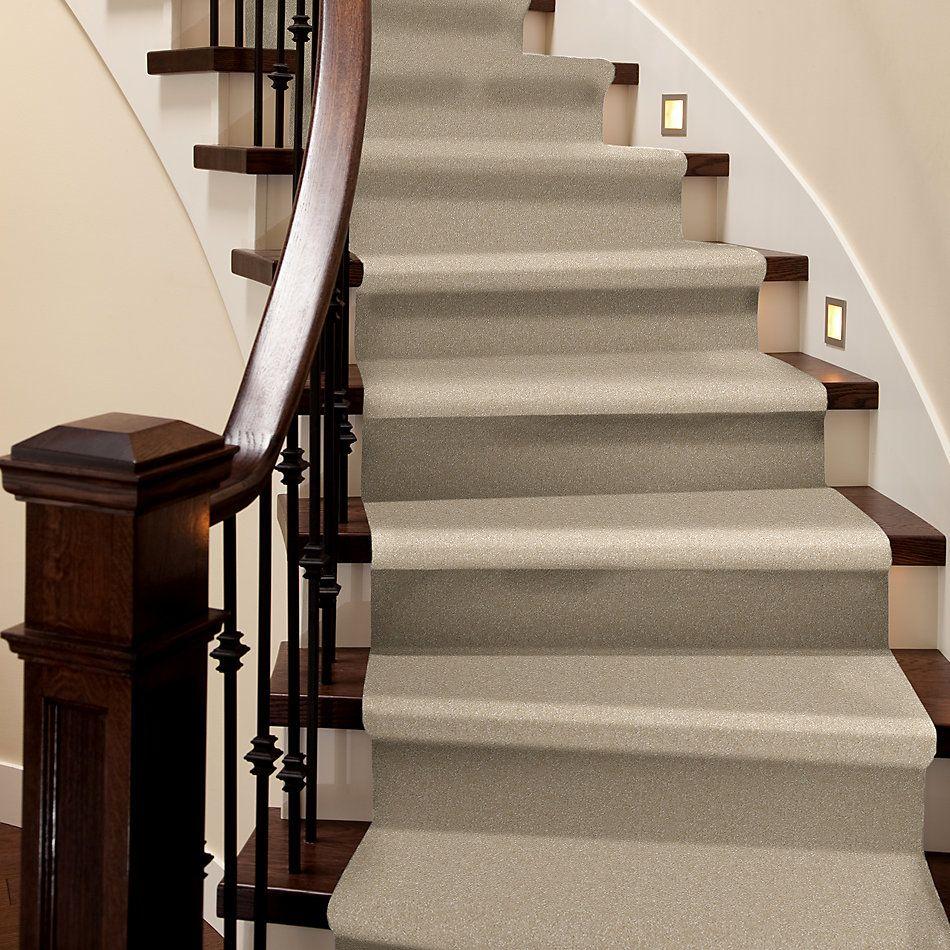 Shaw Floors Queen Harborfields II 12′ Ecru 00103_Q4720