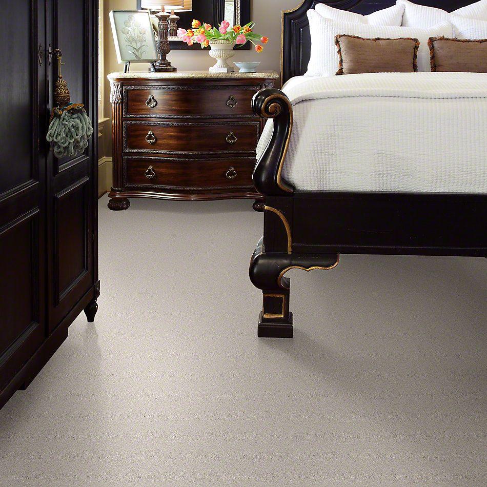 Shaw Floors Shaw Design Center Sweet Valley III 15′ Mountain Mist 00103_QC425
