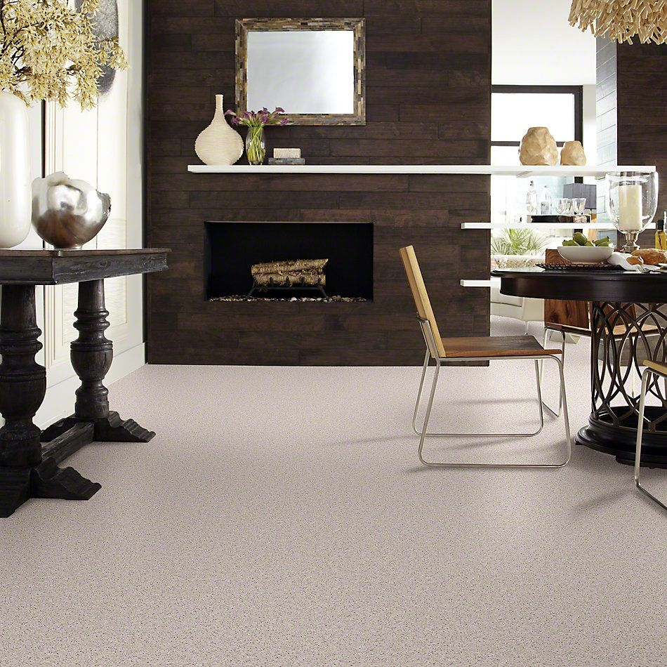 Shaw Floors SFA Take Part 15′ Pearl Mist 00104_0C137