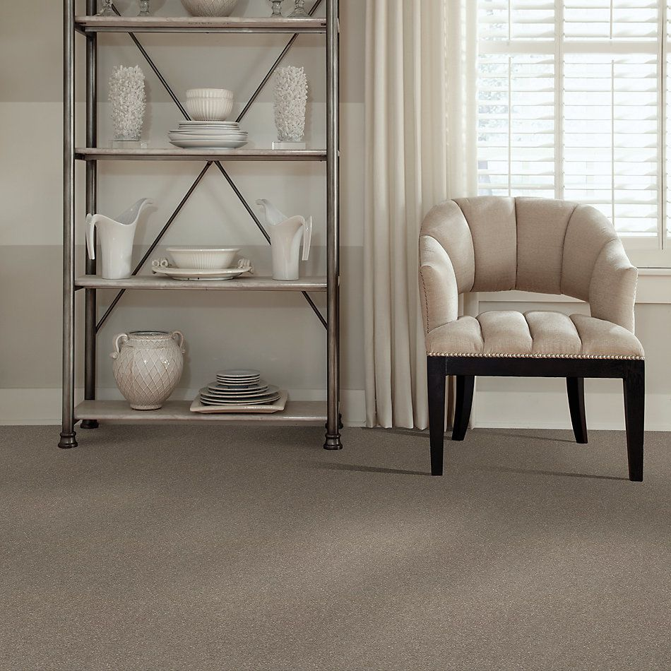 Shaw Floors Simply The Best Solidify II 12′ Natural Contour 00104_5E264