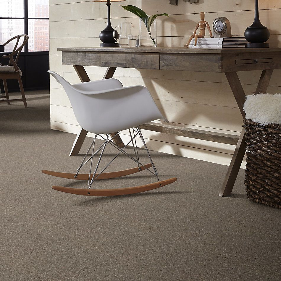 Shaw Floors Value Collections Solidify III 15 Net Natural Contour 00104_5E345