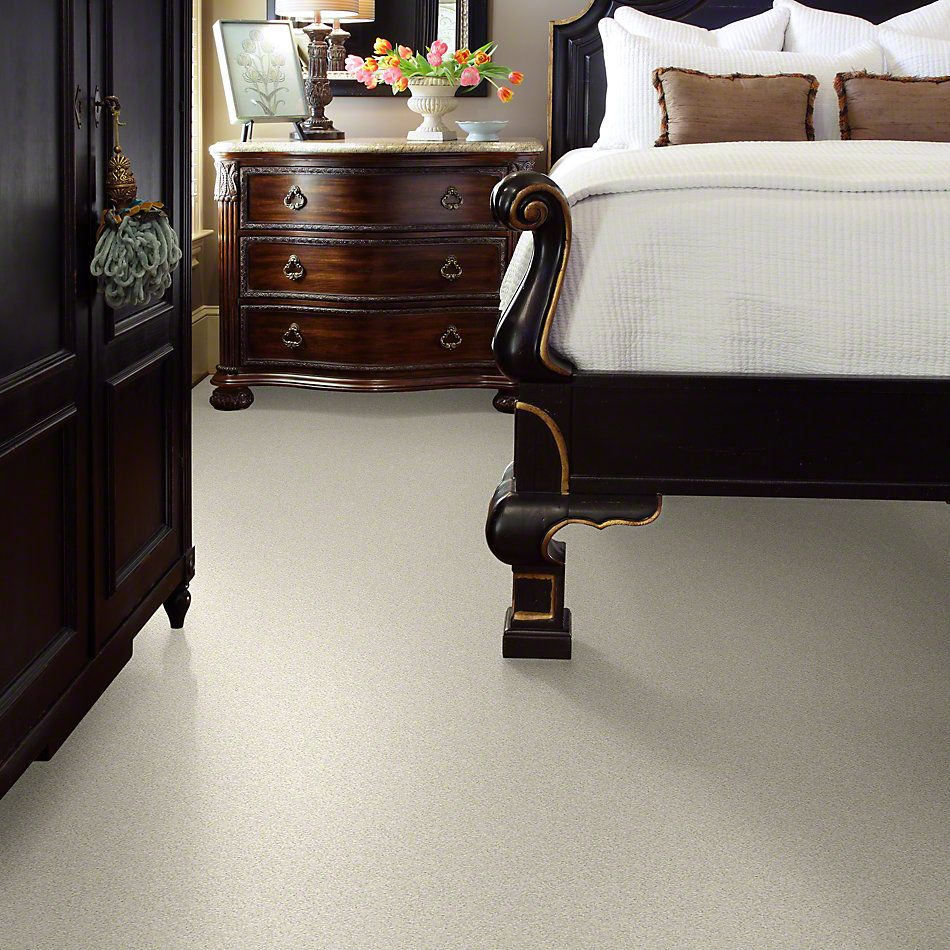 Shaw Floors Value Collections Gold Twist Net Fine China 00104_E9329