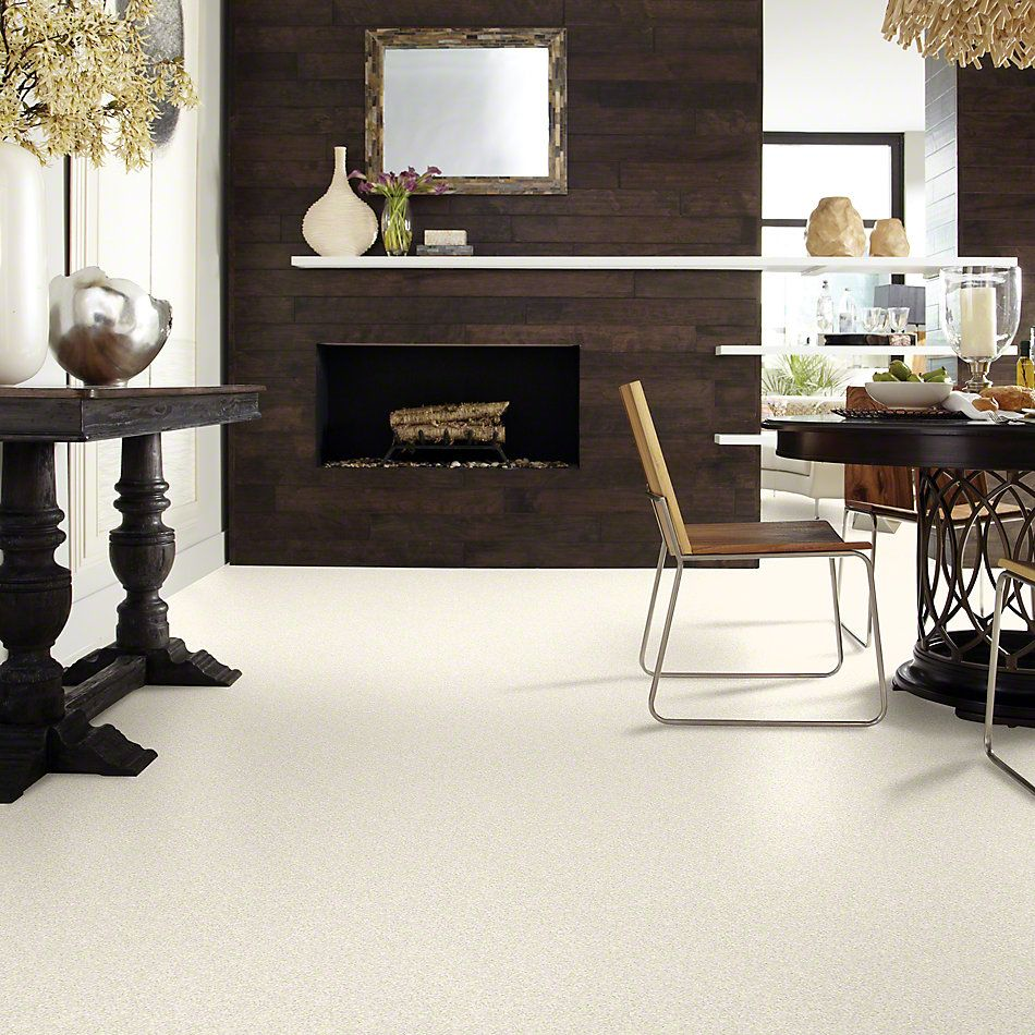 Shaw Floors Anso Colorwall Designer Twist Platinum (s) Fine China 00104_EA091