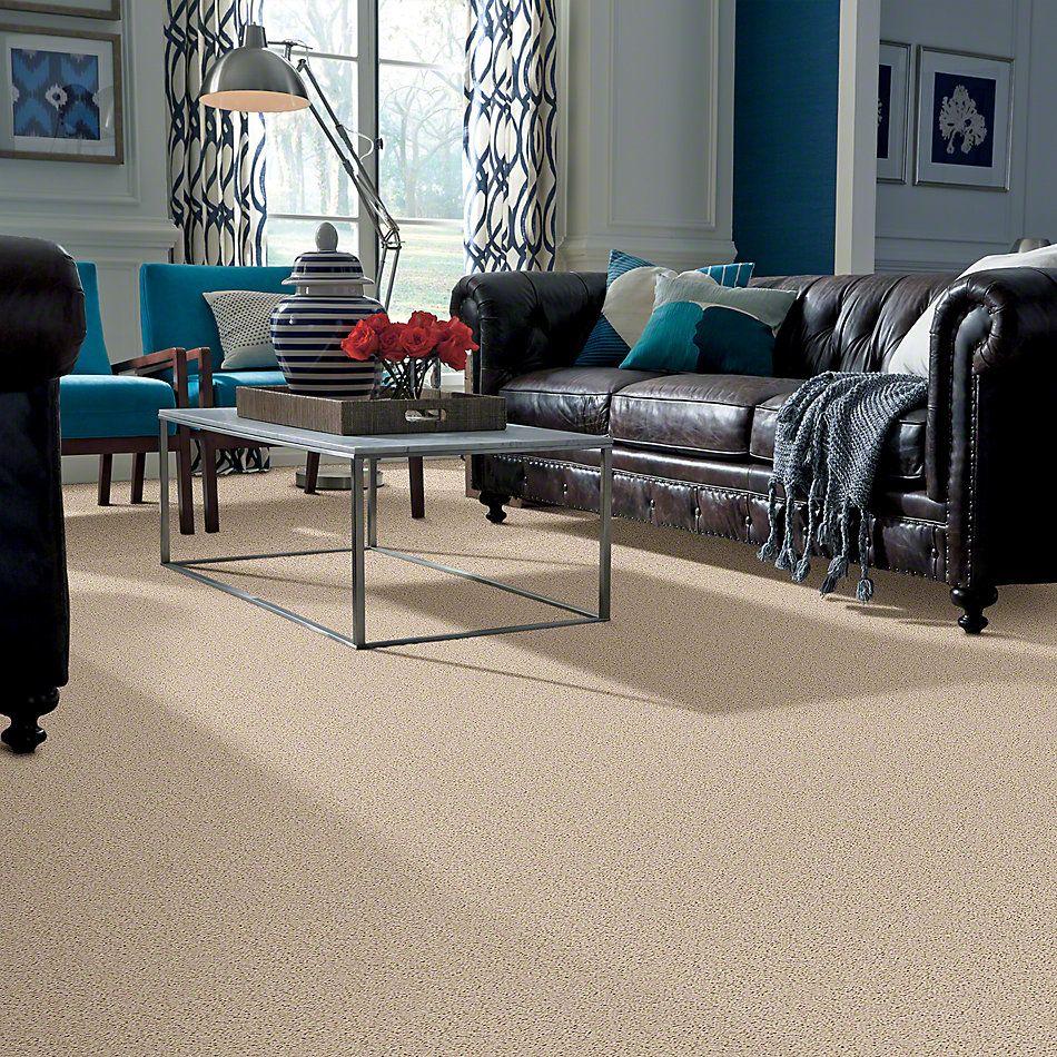 Shaw Floors Queen Thrive Custard 00104_Q4207