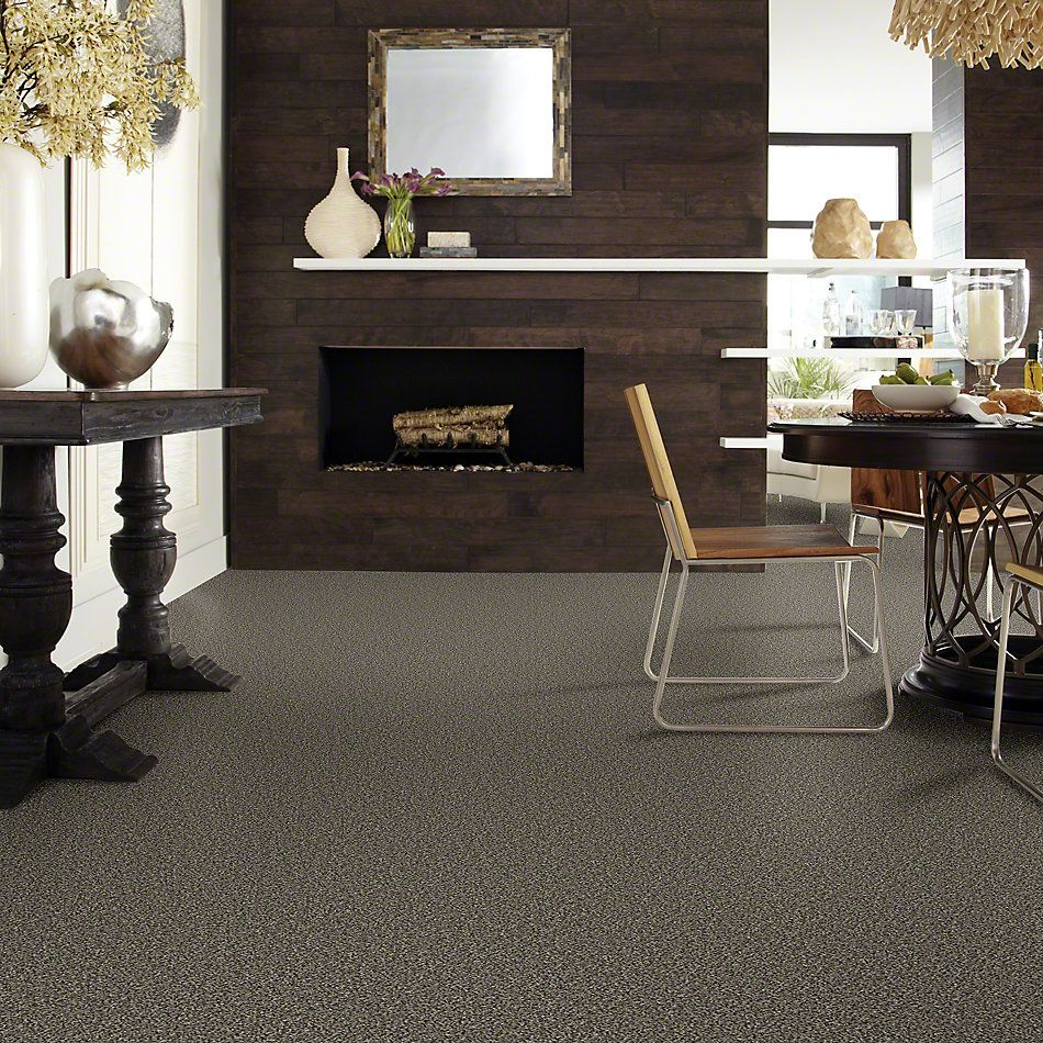 Shaw Floors Simply The Best Breaking Rules III Timber Wolf NA446_00104