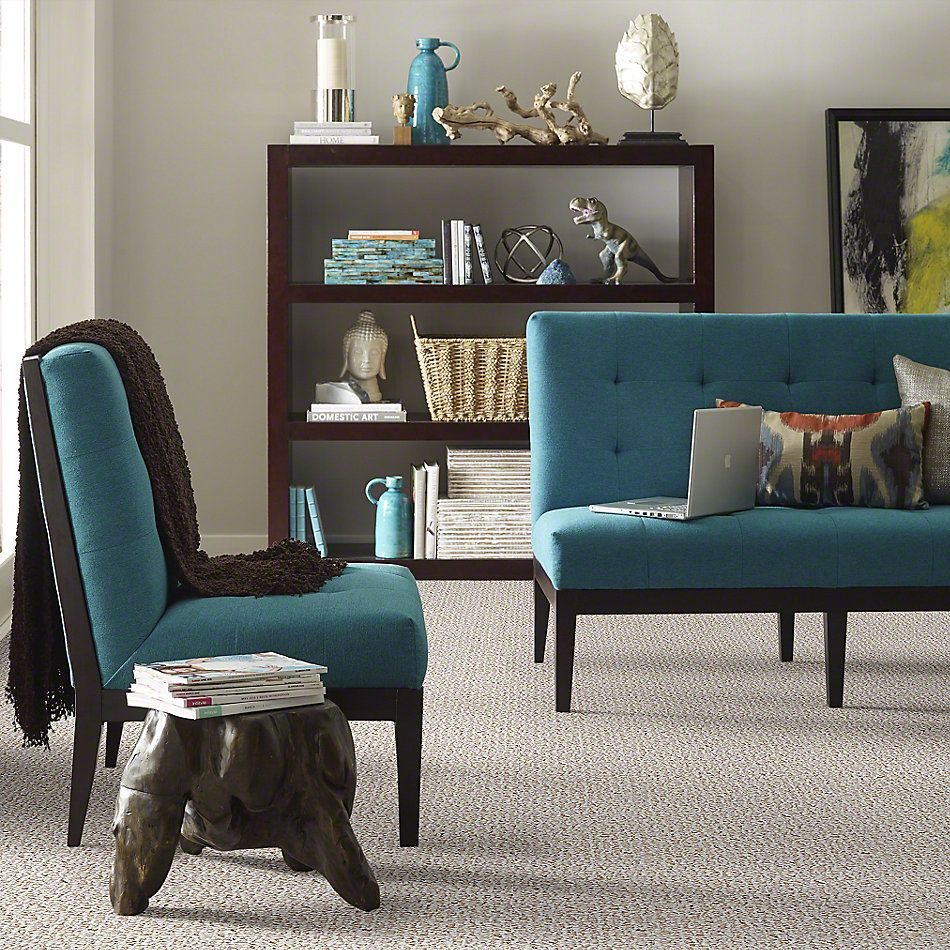 Shaw Floors Property Solutions Villanova II 15 Champagne 00104_HF607