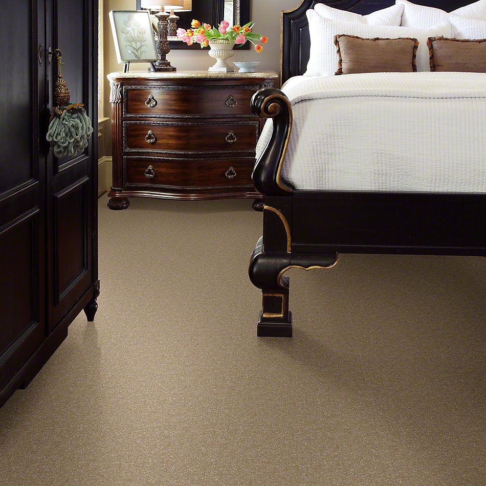 Shaw Floors Shaw Flooring Gallery Highland Cove III 12 Sugar Cookie 00105_5223G