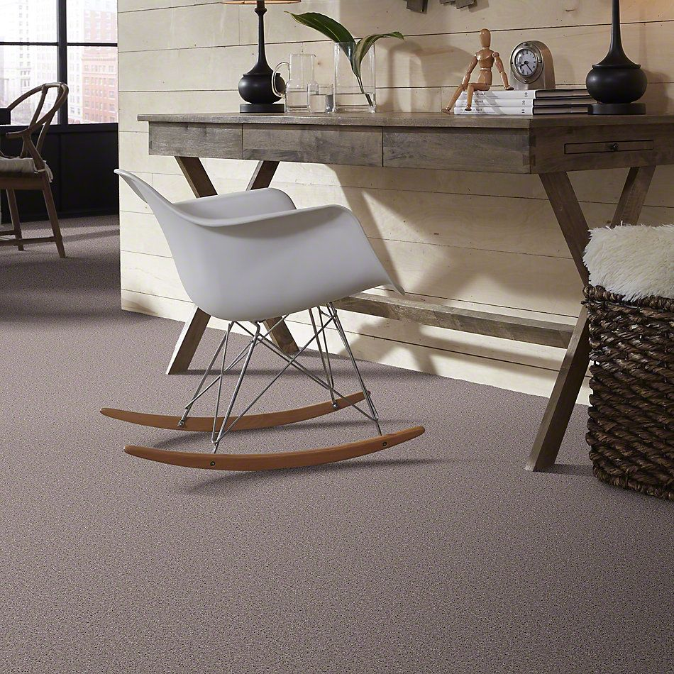 Shaw Floors Fielder's Choice 15′ Misty Taupe 00105_52Y92
