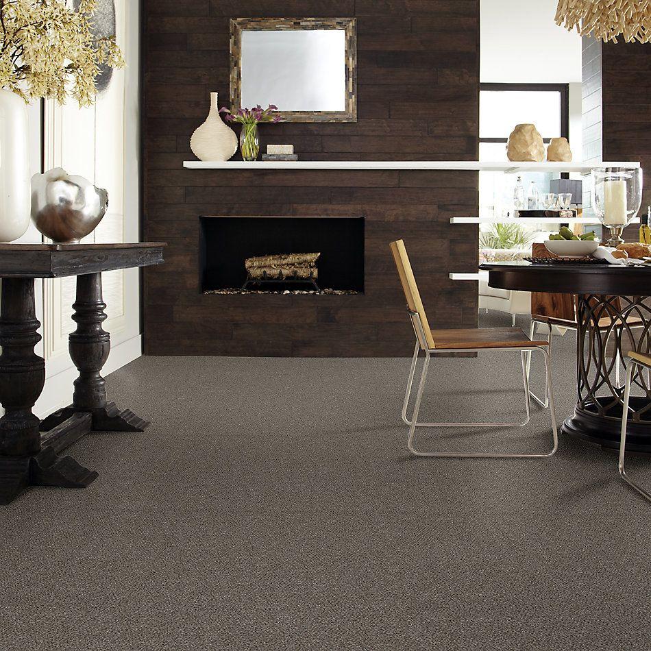 Shaw Floors Simply The Best Boundless I Net Slate Stone 00105_5E503