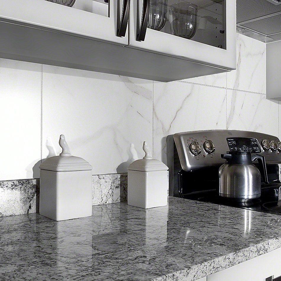 Shaw Floors Ceramic Solutions Glacier 12×12 Grey 00105_CS11P