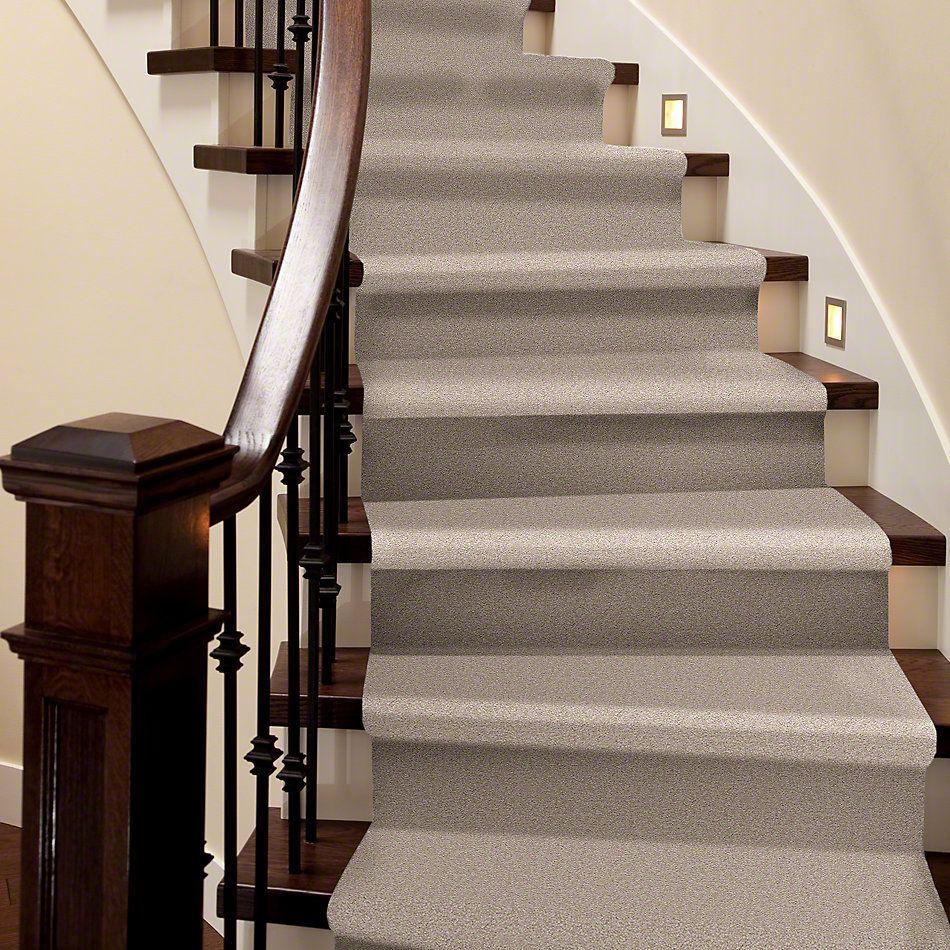 Shaw Floors Shaw Flooring Gallery Truly Modern II 12′ Soft Shadow 00105_Q265G